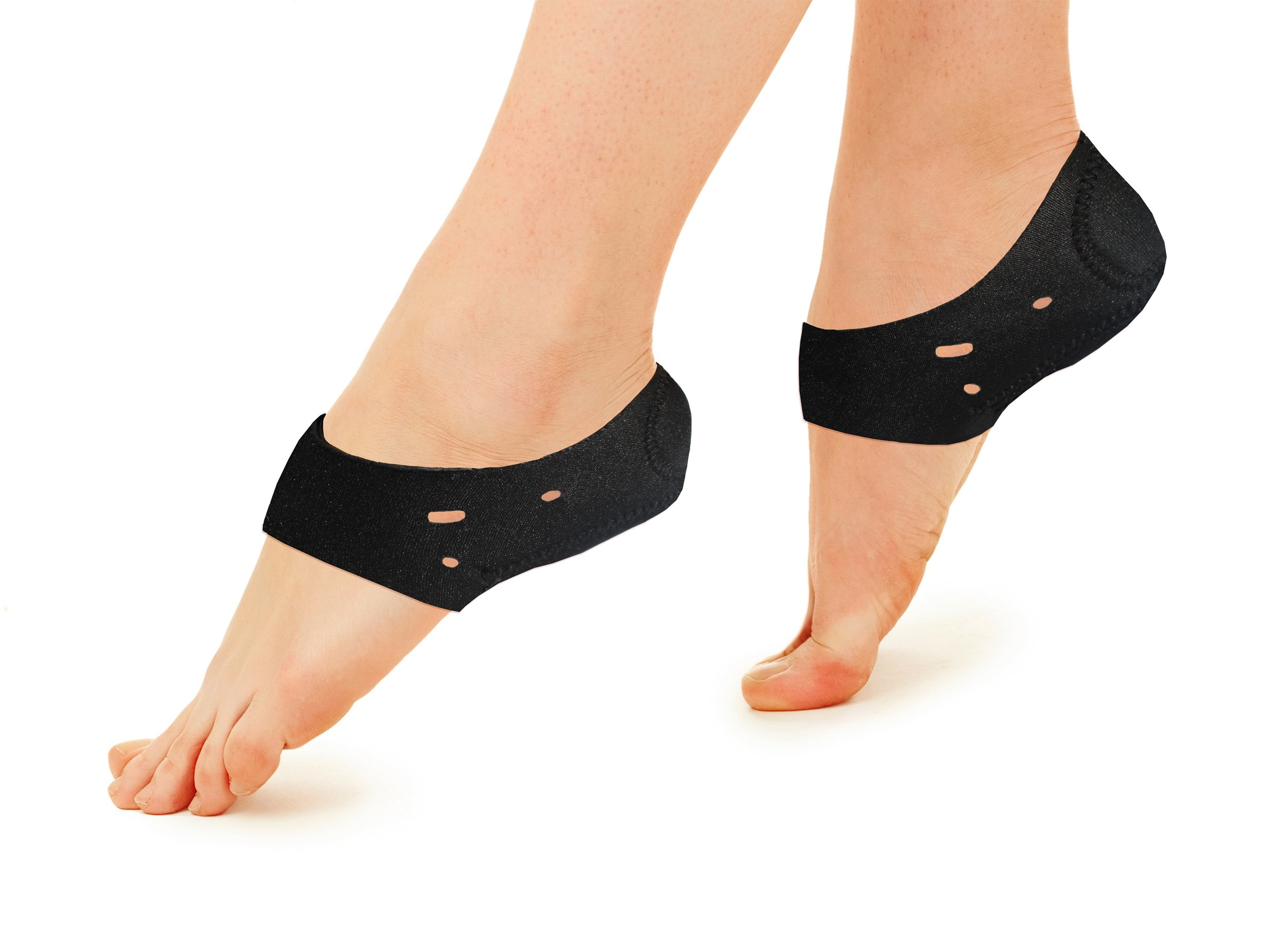 Beautyko Shock Absorbing Plantar Fasciitis Therapy Wraps, 90 Count