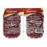 Gourmet - Taquitos de Jamón Curado - 2 x 75 g