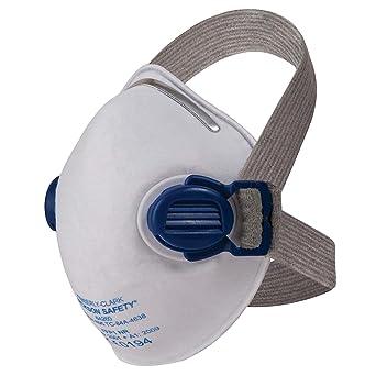 Partícula Against Con Respiratoria Mascarilla 2 Protección