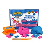 Relevant Play 220-204 the Ultimate Brick Maker, Pink/Blue, 283 g
