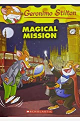 Geronimo Stilton #64: The Magical Mission Paperback
