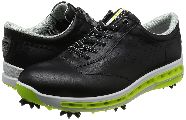 166a88a0 ECCO Men's Cool Gore-Tex Golf Shoe