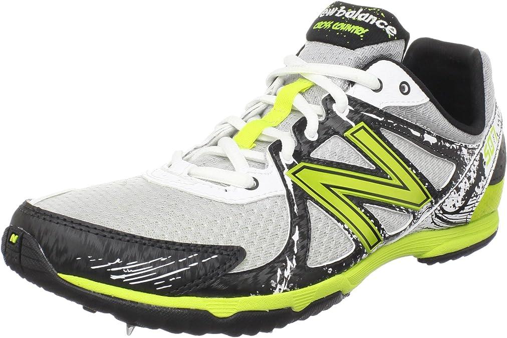 New Balance - Zapatillas de Atletismo para Mujer Gris: Amazon.es ...