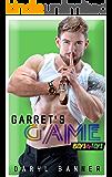 Garret's Game (Boys & Toys Book 4)