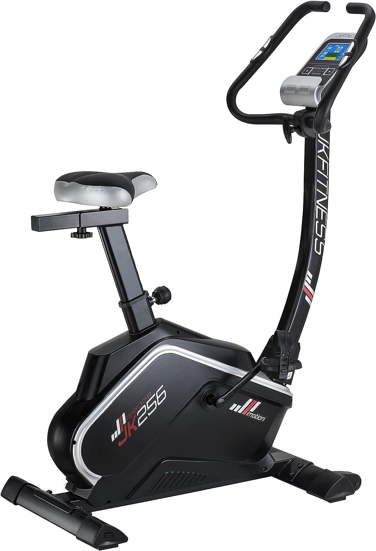 Jk Fitness Performa Bicicleta Electromagnética, Unisex Adulto ...