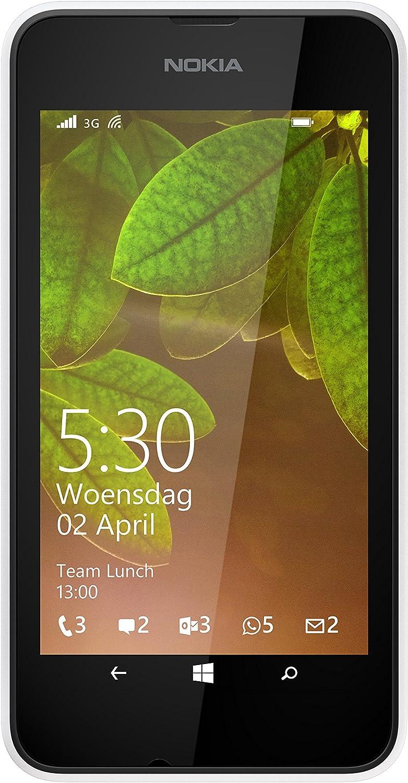 Nokia Lumia 530 4GB Color Blanco: Nokia: Amazon.es: Electrónica