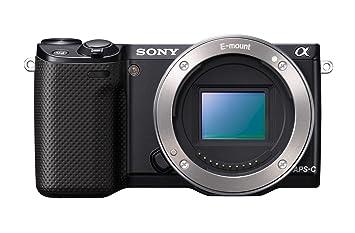 Sony NEX-5R Digital Camera Driver FREE