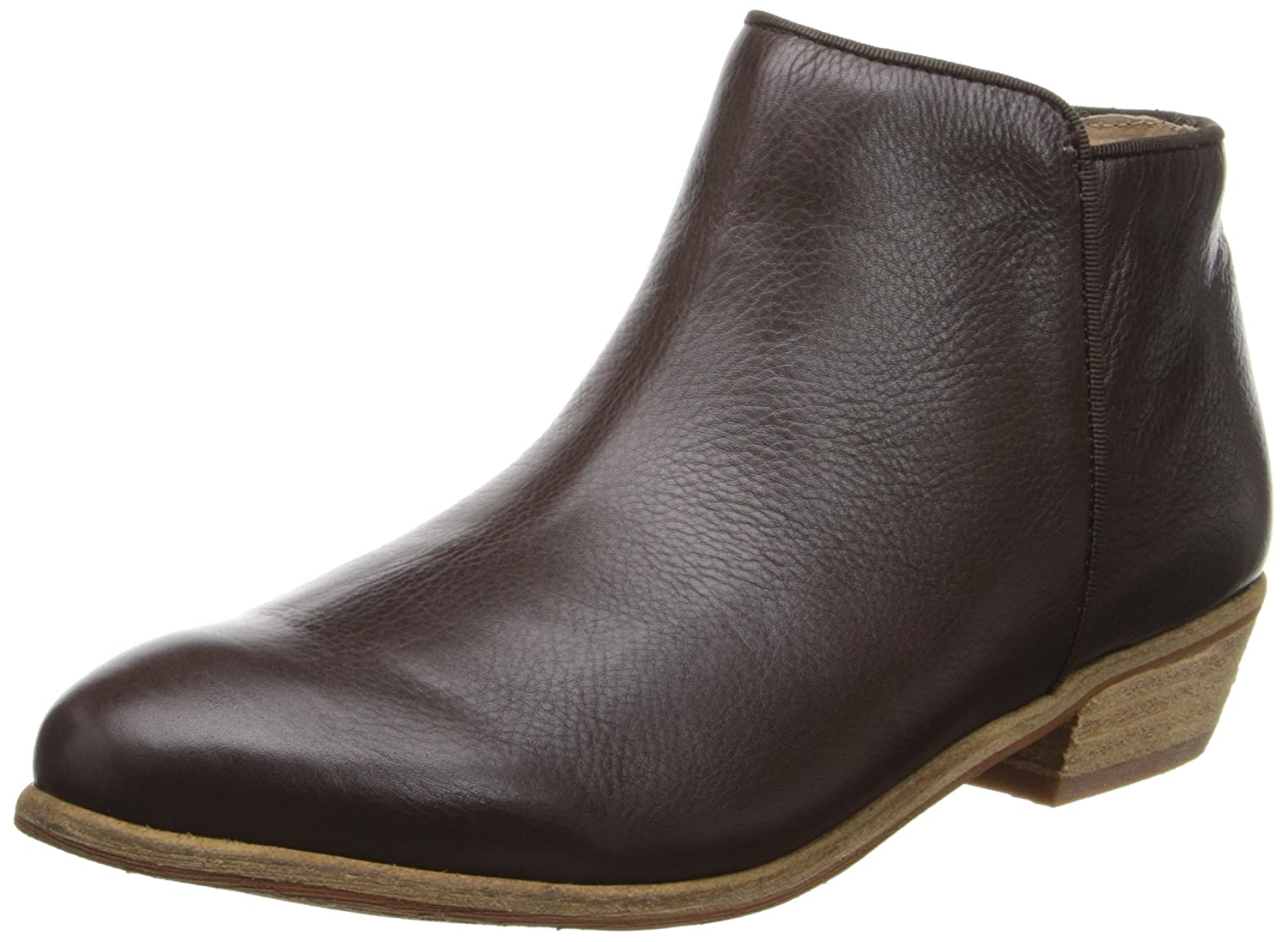 SoftWalk Women's Rocklin Chelsea Boot B00HQNFSK6 12 B(M) US|Dark Brown