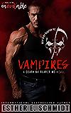 Vampires: Death by Reaper MC #2
