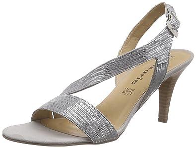 Tamaris 28344, Women's Sling Back Sandals