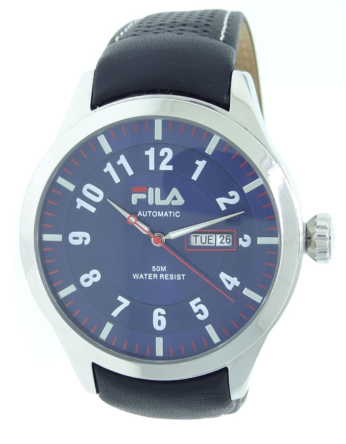 Genuine FILA AUTOMATIC WATCH (fa0796-05)