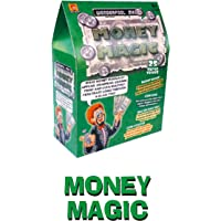 Wonder Money Magic Set