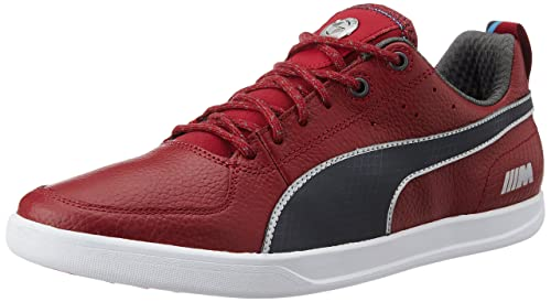 puma men's bmw m power nm sneakers