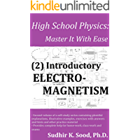 High School Physics: Master It With Ease  (2) Introductory Electromagnetism