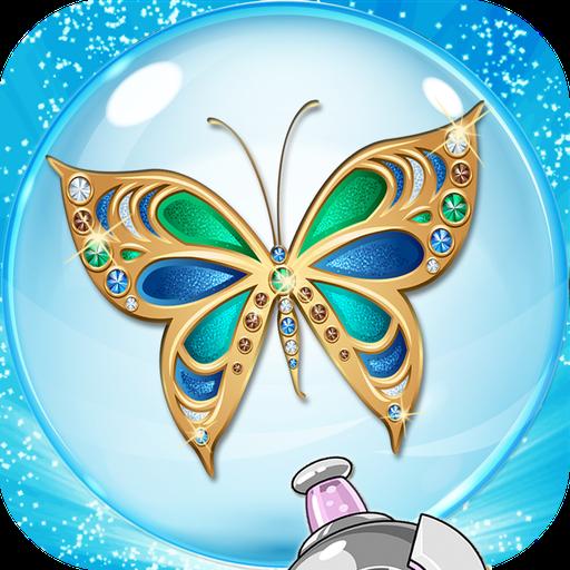 Marble Jewel - Marble Jewel Shooter
