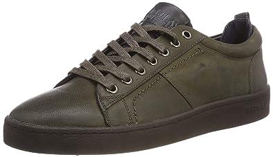 REPLAY Herren Turnschuhe Schuhe Schuhe Schuhe Turn echt