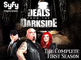 Deals From The Darkside - The Complete First Season