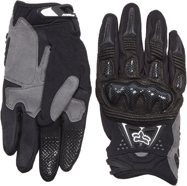Fox Bomber Glove Grey