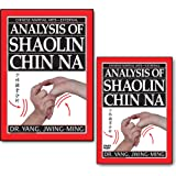 Bundle: Analysis of Shaolin Chin Na DVD and book (YMAA) Classic Bestseller by Dr. Yang, Jwing-Ming