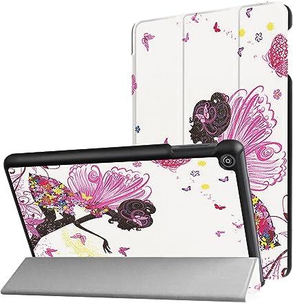 Lobwerk Schutzhülle Für Amazon Fire Hd 8 8 Zoll Tablet Elektronik
