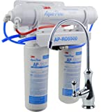 3M Aqua-Pure Under Sink  Reverse Osmosis Filtration System – Model APRO5500