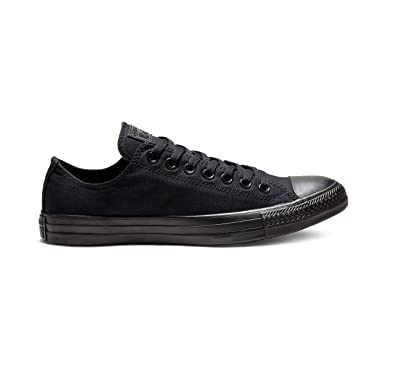 c560c70fa931 Converse - 15490 - Chuck Taylor All Star Mono Ox - Baskets Basses - Mixte  Adulte