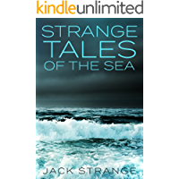 Strange Tales of the Sea (Jack's Strange Tales Book 4)