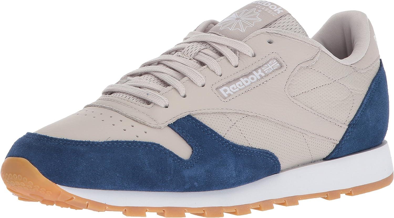 grey reebok sneakers