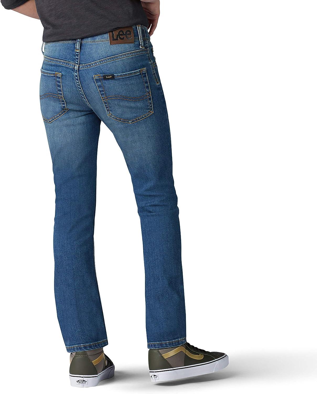 LEE Boys Performance Series Extreme Comfort Skinny Fit Jean