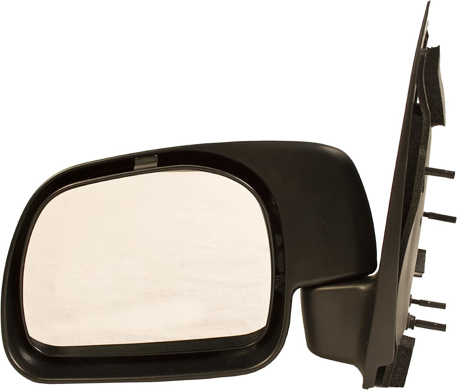 Partslink Number FO1320209 OE Replacement Ford Excursion//Super Duty Driver Side Mirror Outside Rear View
