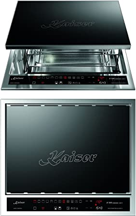 Kaiser empotrable - Horno EH 6000 Lift Cristal/Exclusivo ...