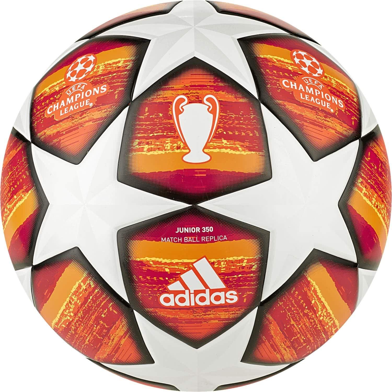 adidas Finale M J350 - Balon de fútbol, Hombre, White/Active ...