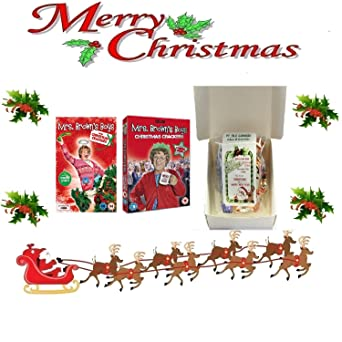christmas gift pack mrs browns boys christmas crackers more christmas crackers non usa