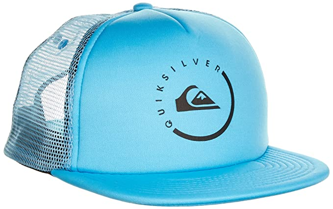 Quiksilver Everyday Eclipse - Gorra para hombre, color azul marino, talla única: Amazon.es: Ropa y accesorios