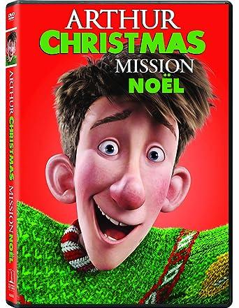 arthur christmas - Cast Of Arthur Christmas