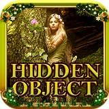 Hidden Objects - Dryad Wonders