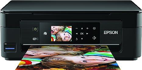 Epson Expression Home XP-442 - Impresora compacta multifunción ...