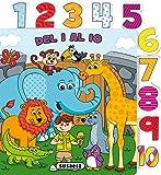 Del 1 al 10 (Cosas de niños)