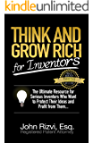 Think and Grow Rich for Inventors