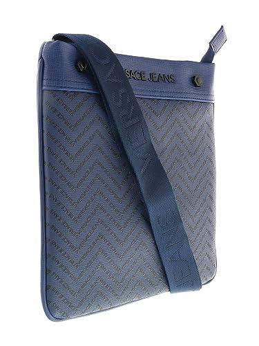 d5211993e6d Versace Sacoche bandoulière Jeans pour homme  Amazon.fr  Chaussures ...