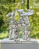 Jean Dubuffet: Writings on Sculpture