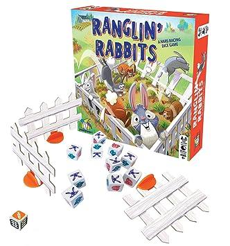 Ranglin Rabbits Game