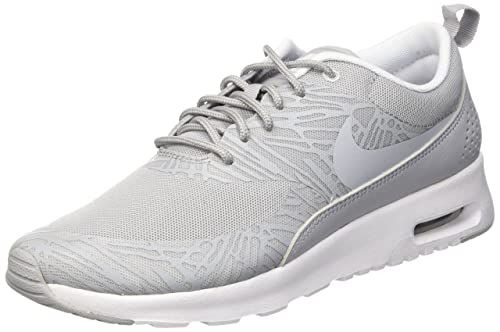 Nike Air Max Thea Womens Print White