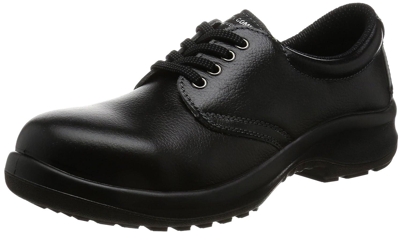[ミドリ安全] 安全靴 JIS規格 短靴 プレミアムコンフォート PRM210