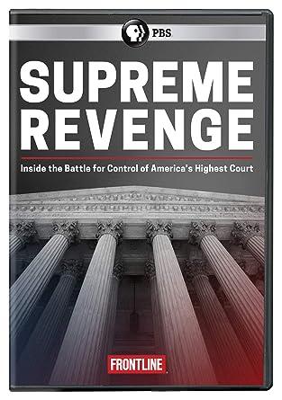 FRONTLINE: Supreme Revenge DVD