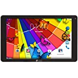"10.1"" inch Android 3G Tablet with SIM card Slot, IPS Screen, Phablet UNLOCKED Sim Slot, Quad Core 256GB External Storage 16GB Memory (internal 8GB external 8GB) - WiFi, Bluetooth, 1280x800"