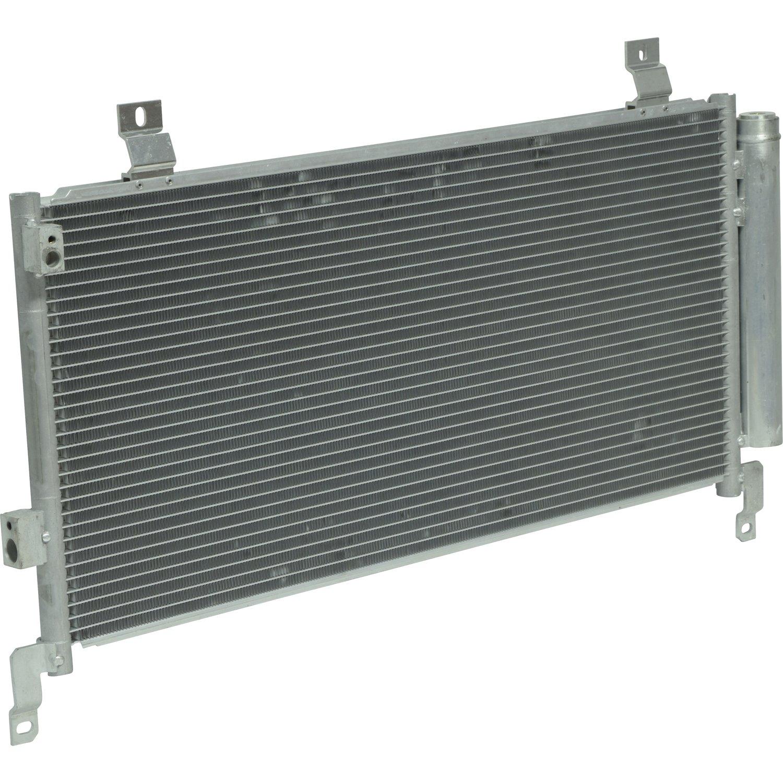 Universal Air Conditioner CN 4302PFC A/C Condenser UAC
