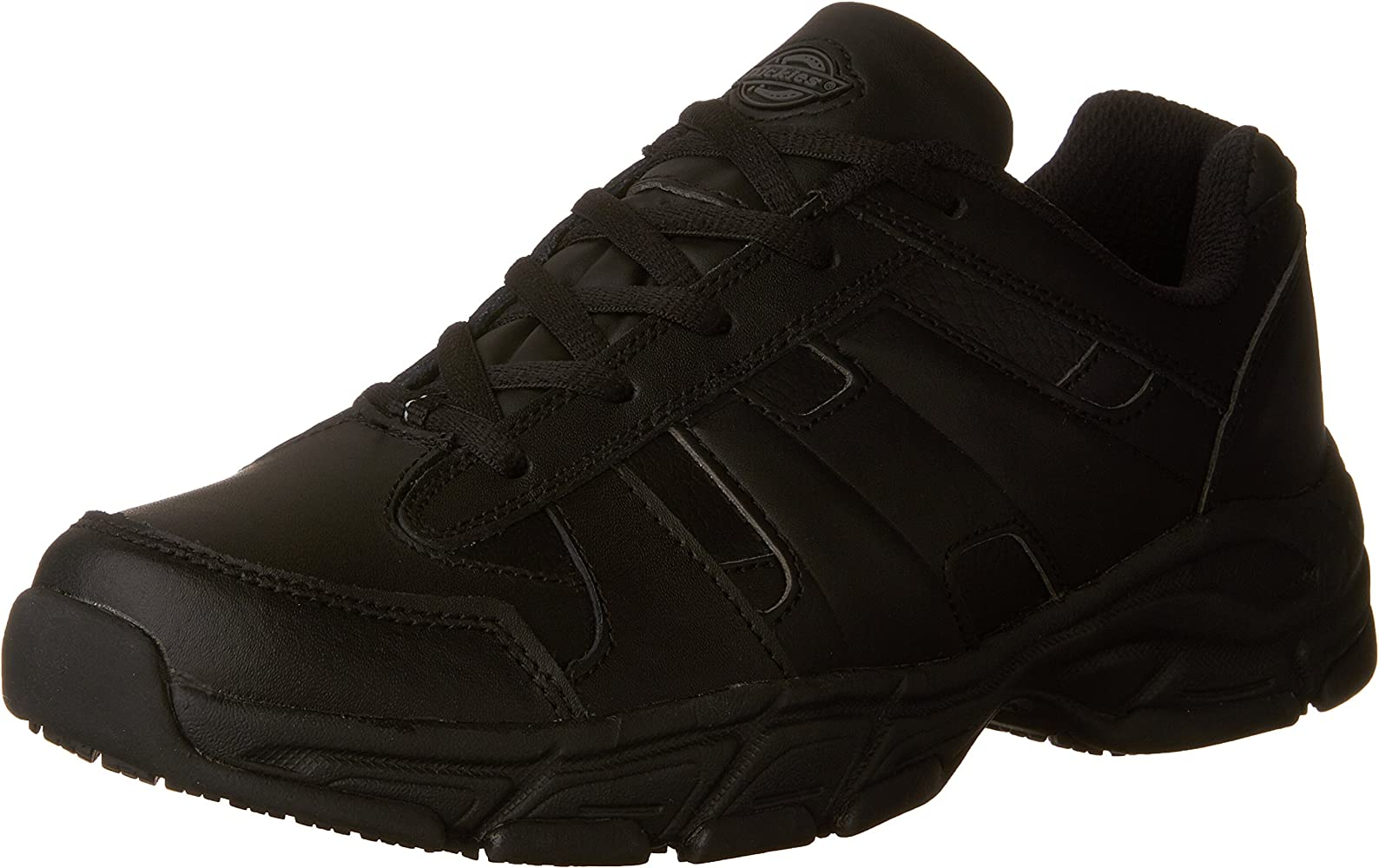 Dickies Men's Athletic Lace Work Shoe