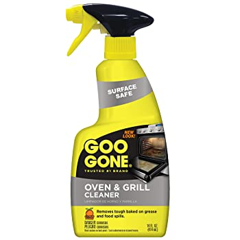 Goo Gone 14 Ounce Oven Cleaner
