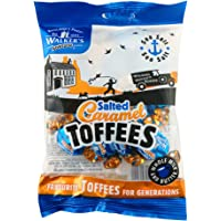Walkers Salted Caramel Toffees (6 X 150G)